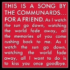 Communards - thumb