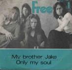 Free My brother Jake - Thumb