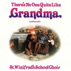 No one quite like Grandma - thumb