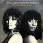 Summer & Streisand - thumb