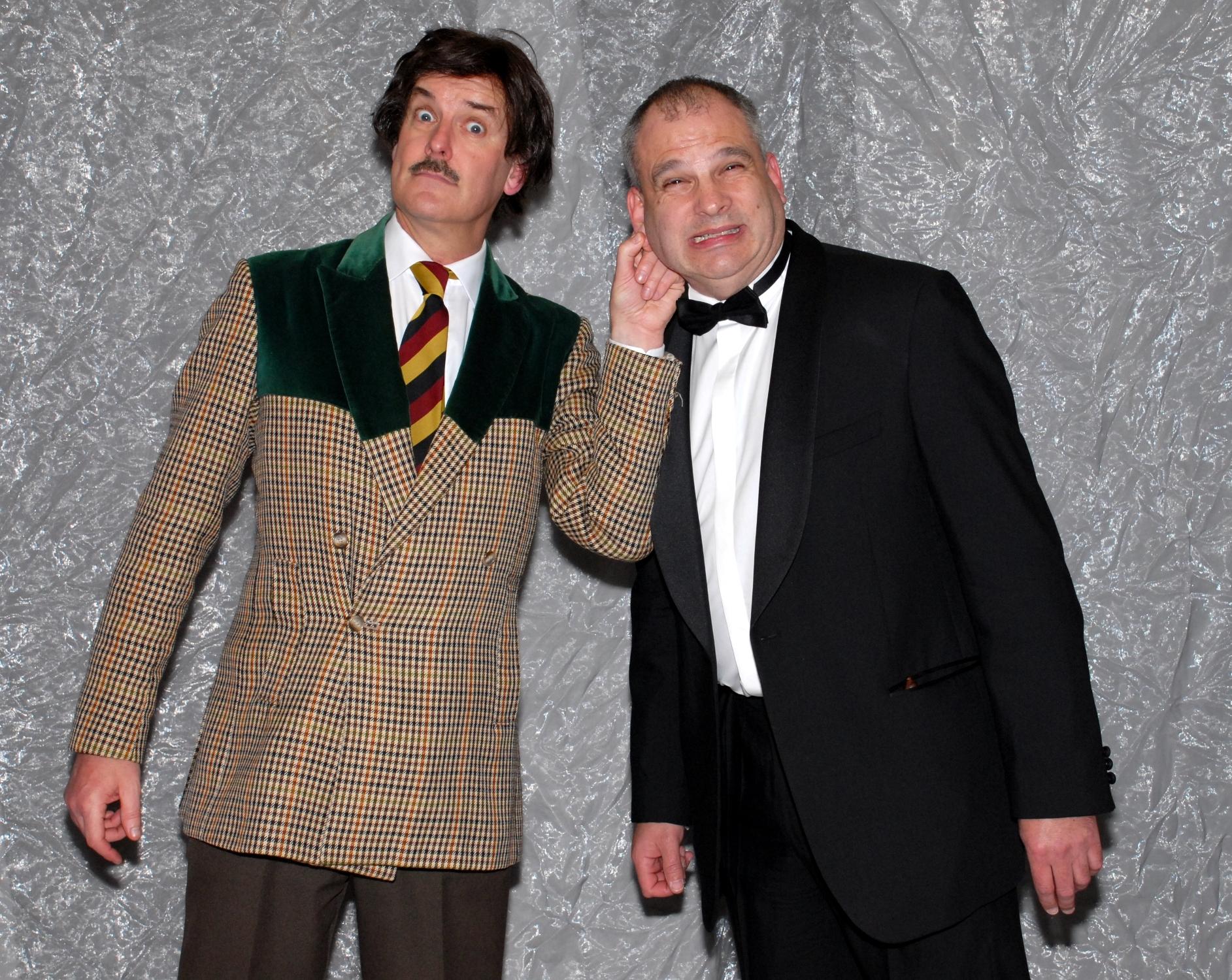 Me-and-Cleese-Lookalike