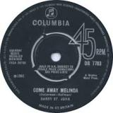 come-away-melinda