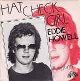 Hatcheck Girl Eddie Howell Jon Kutner